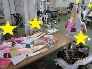 H29.7.13阿波踊り制作2