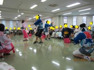H29.9 阿波踊り1
