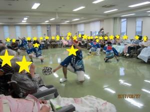 H29.9 阿波踊り2