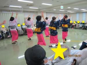 H29.9 阿波踊り3
