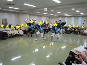 H29.9 阿波踊り4