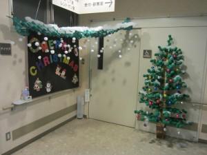 H29.12 クリスマス飾り4