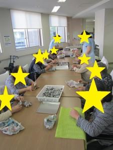 H30.5.21 新聞広げレク